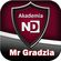 Mr Gradzia