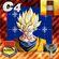 Super Kaioken Goku