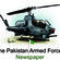 THE PAKISTAN ARMED FORCES