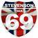 Paul Stevenson 69