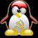 Der Rote Pinguin