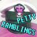 Petty Ramblings